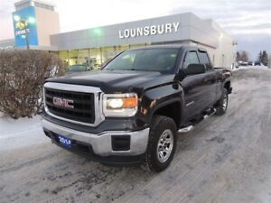 2014 GMC Sierra 1500 LOW MILEAGE WITH REMAINING FACTORY WARRANTY