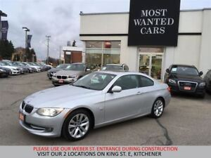 2011 BMW 328I xDrive |*coupe* SUNROOF | NO ACCIDENTS |