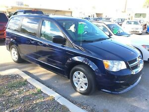 NEW ARRIVAL-OCT 01 16-2012 Dodge Grand Caravan SE/SXT  STO & GO