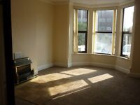 Spacious two bedroom flat on Loughborough Road,