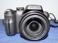 Panasonic FZ45 Lumix 14.1 MP Digital Camera