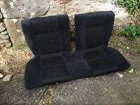 Honda Civic ek9 type r rear seat recaro ek4 Vti ej9 rare jdm