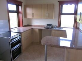 2 Bedroom Cottage for Rent - Rothienorman