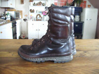 Meindl Taiga Boots Size 9
