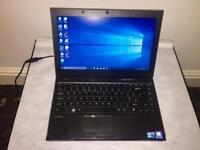 i3 2GB Ram Fast Slim Dell HD Laptop Massive 500GB,Window10,Microsoft office,Ready to use