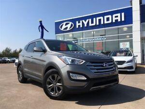 2013 Hyundai Santa Fe Sport Premium 1 Owner $138* BI-WEEKLY