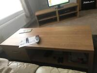 Coffee table (Ikea)