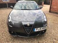 Alfa Romeo Giulietta QV Line 2.0 JTDM-2 5d