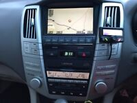 Immaculate Oct 2003 Lexus RX 300 SE-L Auto jeep 4x4 trade in considered, credit cards accepted