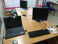Hire For Desk space at front end of Premises/ High street north, Manor Park only £40 PER Week.