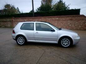 Mk4 golf 1.8t **PRICE REDUCED**