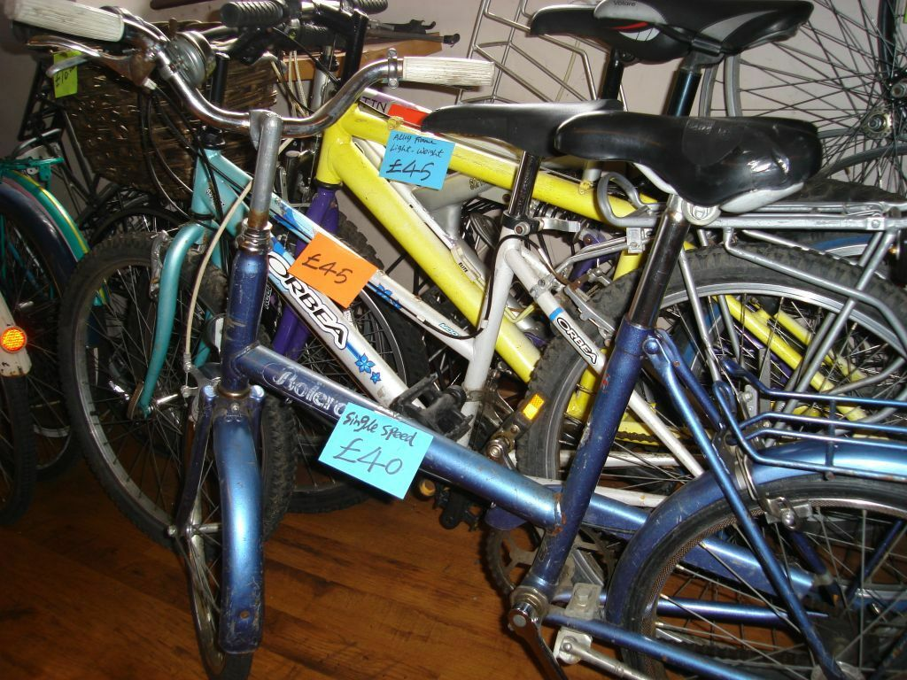 used bikes from 45 new bikes from 99 second hand. Black Bedroom Furniture Sets. Home Design Ideas