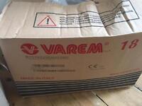 Varem potable expansion vessel 18L