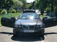 BMW 3 SERIES 320CD SE 2 DOOR MANUAL + HPI CLEAN + 1 YEAR MOT+ 3 MOTH WARRANTY + RECENTLY SERVICED