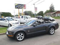 2008 Ford Mustang V6 CUIR MAG