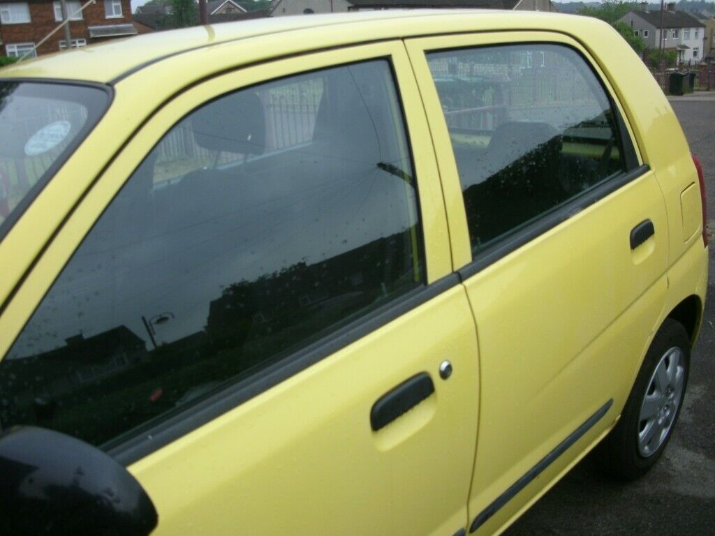 Suzuki, ALTO, Hatchback, 2006, Manual, 1061 (cc), 5 doors