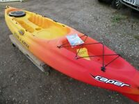 new ocean kayak caper package