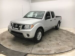 2017 Nissan Frontier SV * 4X4 * CREW * MAGS * BLUETOOTH *