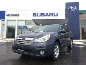 2014 Subaru Outback 3.6R Limited at