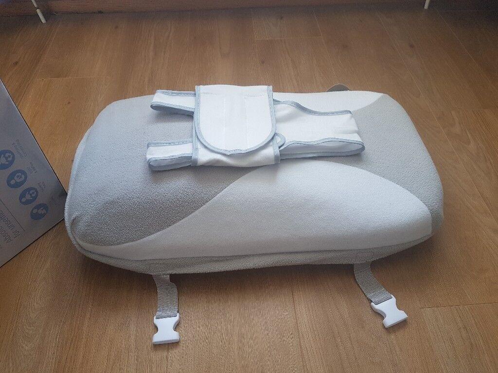 Babocush reflux pillow