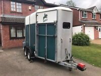 Ifor Williams 505 Horse Trailer- Excellent Condition
