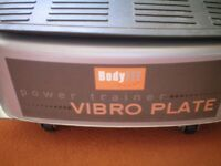 Vibro Plate Power Trainer