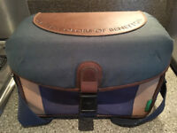 United Colors of Benetton Camera/Camcorder Bag