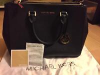Genuine Michael Kors Large Sutton Bag