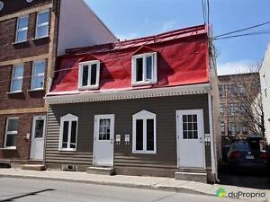 296 000$ - Triplex à vendre à Limoilou Québec City Québec image 1