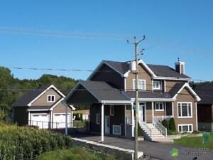 599 000$ - Maison 2 étages à vendre à St-Mathias-sur-Richelie