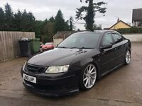 2005 Saab 9-3 1.9 Vector Sport with Air Ride (Not golf, a3, Leon, Passat, Jetta, bora, Toledo)