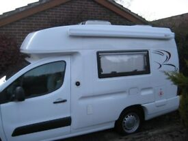 Romahome R20hi, hardly used, in excellent condition.