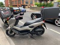 Scooter Nmax