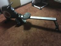 Body Sculpture Rowing Machine