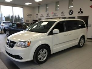 2012 Dodge Grand Caravan MULTI PLACES  + STOW N GO +++ FINANCEME