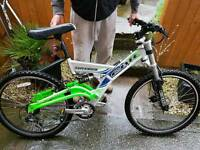 Cbr mountain bike