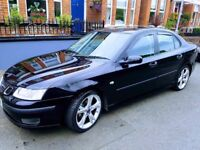 2007 Saab 9-3 Sport £850 131k Miles (1 Year MOT)