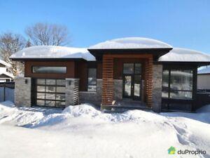 429 000$ - Bungalow à vendre à Blainville