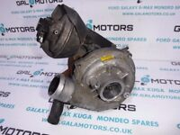 FORD GALAXY MK3 S-MAX MONDEO MK4 2006-2010 2.0 TDCI TURBO CHARGER YC10