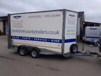 FOR HIRE Camping Trailers,Car Transporter & Flat Bed Trailers,Box Trailers,Bike Trailers,Horse Box