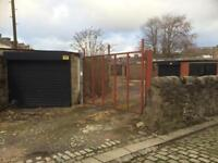 Garage Units to rent in Great Harwood from £45 per month