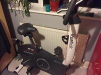 Used Reebok Exercise Bike excellent condition