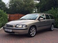 volvo v70 d5 for sale