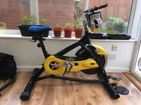 Trixter xbike exercise bike