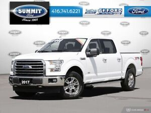 2017 Ford F-150 XLT300A|XTR Package|2.7L EcoBoost