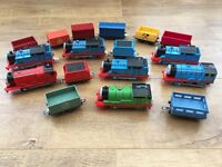 Thomas the Tank Engine & Friends & Rolling Stock