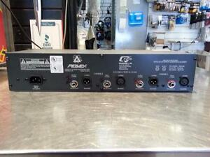 Peavey QF 215 15 Band Graphics Equalizer (45377)
