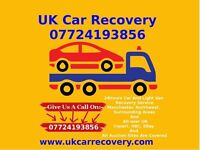 Car breakdown, Car Recovery and Transportation Service In Manchester and Northwest