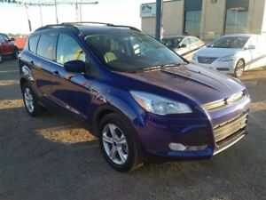 2014 Ford Escape SE - AWD - ONLY 24000 KM