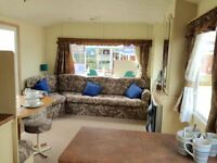 Static Caravan for Sale - Pet friendly/12 month park - East Coast - North Yorkshire